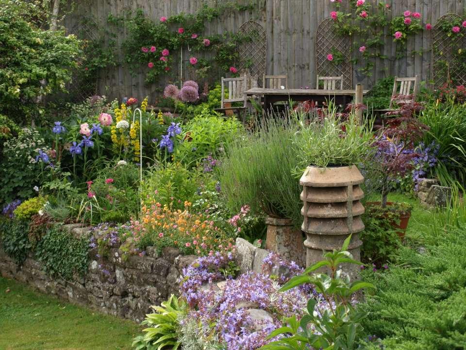 gartenberatung mit veronika walz, Gartenarbeit ideen