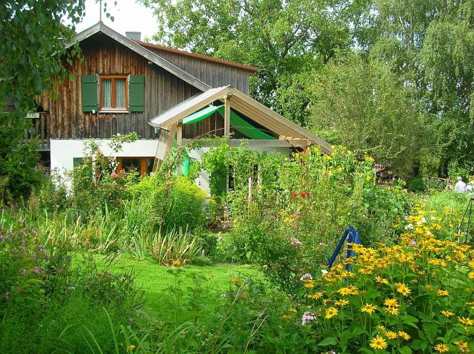 Pflegeleichte Sommerblumen Garten : Themen der 30 Gartenvorträge für Hobbygärtner, Gärtner und